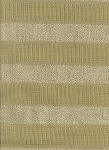Ivory Tan Stripe Upholstery Fabric