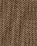 Cathy Anise Brown Diamond Upholstery Fabric
