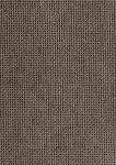 Black Gray Weaved Pattern Upholstery Fabric
