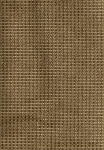 Two Tone Brown Check Weaved Upholstery Fabric