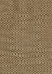 Doeskin Beige Gold Checker Design Upholstery Fabric