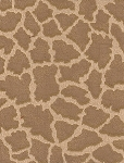 High tower Beige Gold Upholstery Fabric