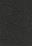 Mingle Ebony Black Gray Weave Upholstery Fabric
