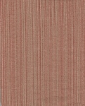 Coral Beige Stripe Upholstery Fabric