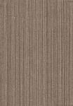 Two Tone Brown Stripe Upholstery Fabric