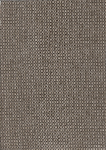 Gray Beige Check Design Upholstery Fabric
