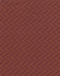 Dark Pink Gold Upholstery Fabric