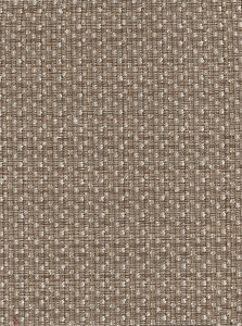 Zola Linen Beige Tan Ivory Weaved Pattern Upholstery Fabric