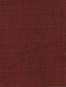 Whitelash Gypsy Red Gold Upholstery Fabric