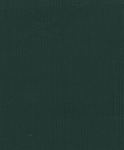Hunter Green Solid Stripe Upholstery Fabric