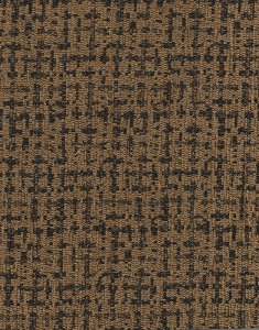 Black Light Brown Upholstery Fabric