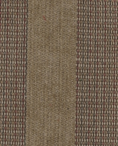Large Gray Stripe Upholstery Fabric