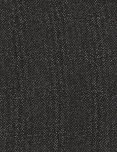 Mingle Ebony Black Dark Gray Upholstery Fabric