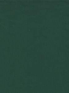 Solid Hunter Green Upholstery Fabric
