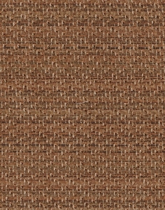 Brown Tone Weaved Upholstery Fabric