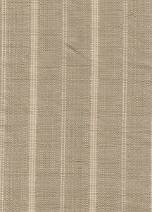 Beige Tan Stripe Upholstery Fabric