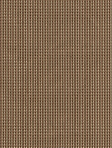 Beige Brown Small Check Upholstery Fabric