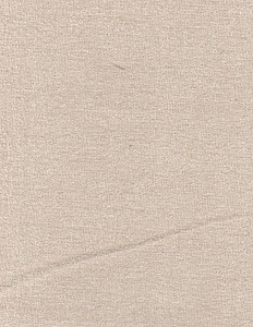 Mysical Natural Ivory Chenille Upholstery Fabric