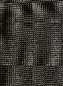 Linato Raven Black Beige Weaved Upholstery Fabric