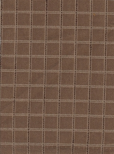 Terranova Acorn Two Tone Brown Upholstery Fabric