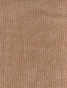 Heavyweight Solid Light Tan Upholstery Fabric