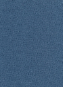 Solid Medium Blue Diamond Upholstery Fabric