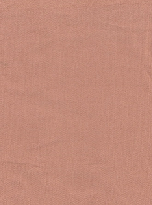 Salmon Color Duck Cloth Upholstery Fabric