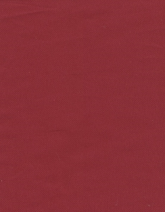 Solid Red  Upholstery Fabric