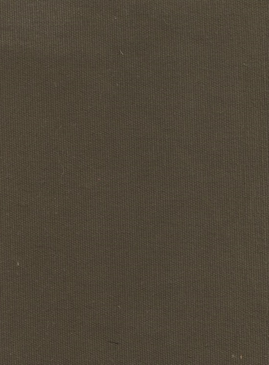 Solid Olive Green Canvas Type Upholstery Fabric
