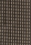 Borderline Flannel Gray Brown Stripe Upholstery Fabric