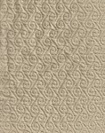 Ivory White Scroll Pattern Upholstery Fabric