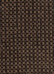 Long Wolf Cinder Black Brown Maroon Chenille Upholstery Fabric