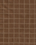 Burke Desert Tan Brown Check Upholstery Fabric