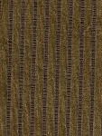 Brown Gold Stripe Upholstery Fabric