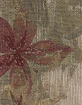 Tradewinds Prelude Floral Upholstery Fabric