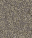 Holland Delft Gray Upholstery Fabric