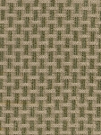Khaki Green Check Pattern Upholstery Fabric