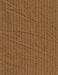 Leesa Glow Brown Red Stripe Upholstery Fabric