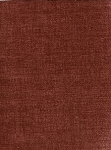 Solid Clay Indian Red Upholstery Fabric