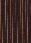 Brown Red Green Pin Stripe Upholstery Fabric