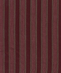 Maroon wine Stripe Upholstery Fabric