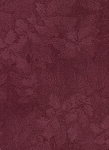 Walden Cranberry Two Tone Maroon Upholstery Fabric