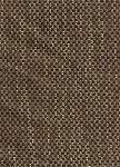 Turbo Coco Brown Gold Ivory Small Check Pattern Upholstery Fabric