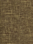Zilch Sage Brown Gold Weaved Upholstery Fabric