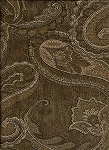 Mathis Moss Swavele Mill Creek Green Gold Paisley Pattern