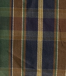 Highland Ridge Forest Plaid Upholstery Fabric