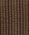 Hixon Garnet Swavelle Mill Creek Red Gold Stripe Upholstery Fabric
