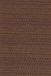 Sisley Chestnut Sienna Brown Upholstery fabric