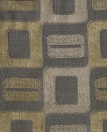 Joy Camel Brown Tan Modern Design Upholstery Fabric