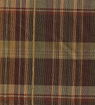 Mac Dowell Thyme Plaid Upholstery Fabric